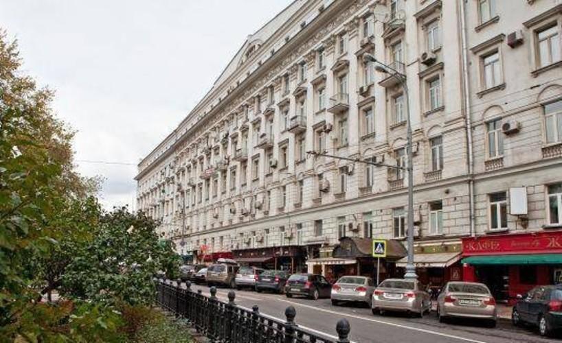 712 Нежилое помещение от собственника, Москва (Россия).