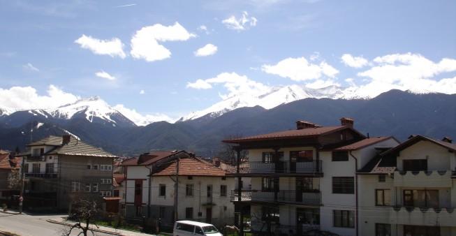 359036 Апартаменты, Банско (Болгария).
