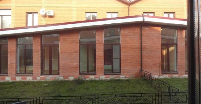 702 Квартира, коттеджный поселок Заповедное озеро, п. Озерецкое(Россия)