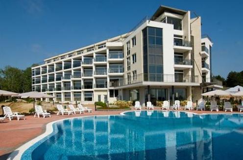 359028/7471 Апартаменты на первой линии  у моря, Созополь (Болгария).
