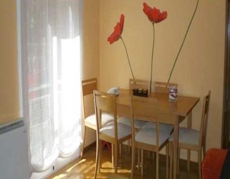 34043/5/0016 Апартаменты, San Blas, Мадрид (Испания).