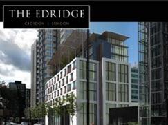 4406 Квартиры 1сп, 2сп,3 сп в комплексеThe Edridge, Эдридж Роуд, Лондон (Великобритания).