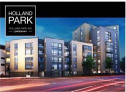 4401 Квартиры Holland Park, Лондон (Великобритания).