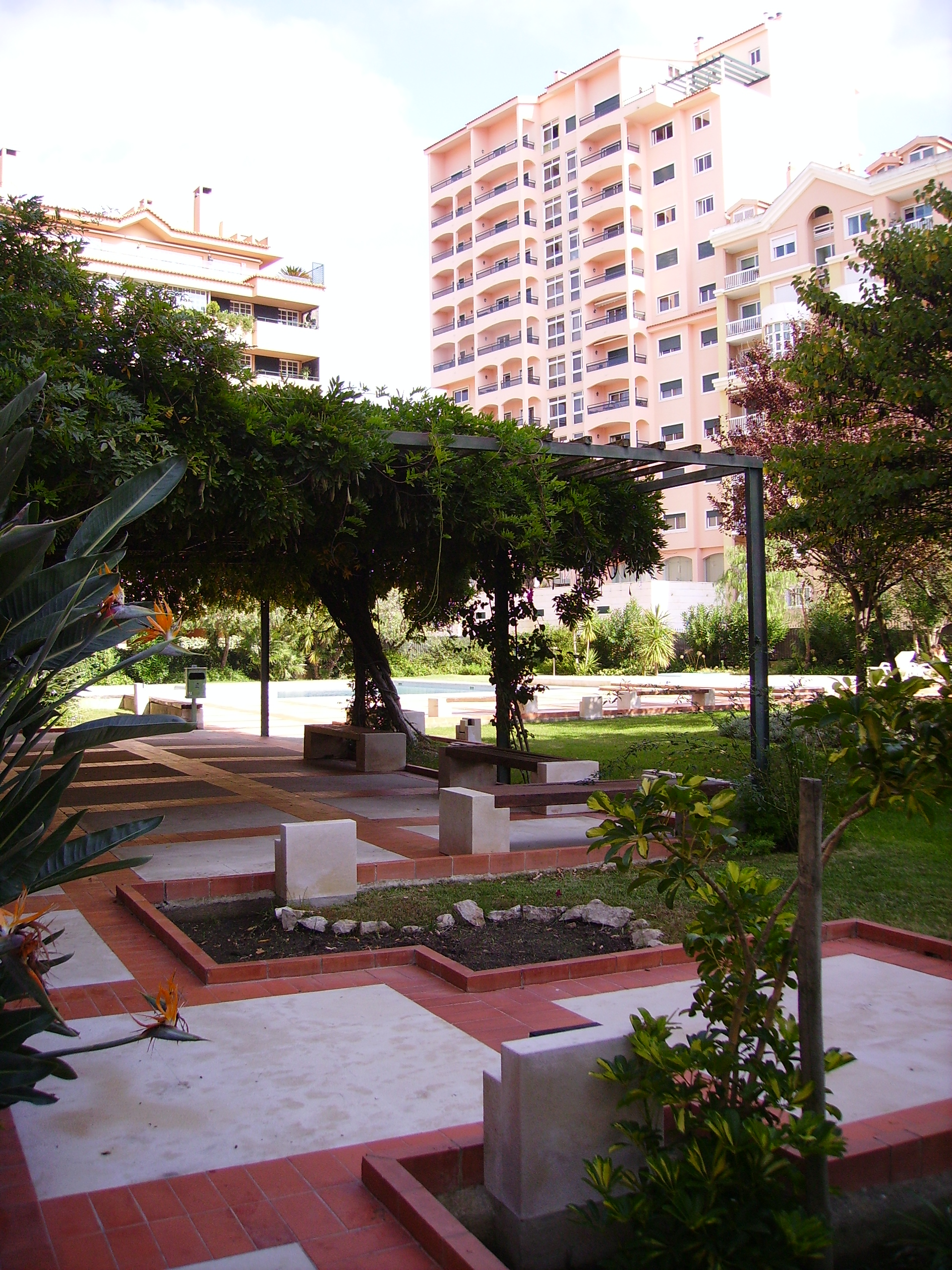 35106/IDWOOB148 Апартаменты Кашкайш-Гуйа (Португалия)