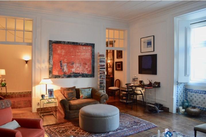 35246 Апартаменты, центр, Сhiado, Лиссабон ( Португалия).
