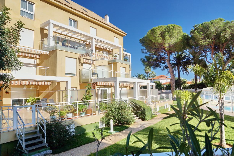 34248 Апартамент, Дения,Коста Бланка (Испания).