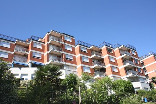 4126 Апартаменты, Лугано( Швейцария).