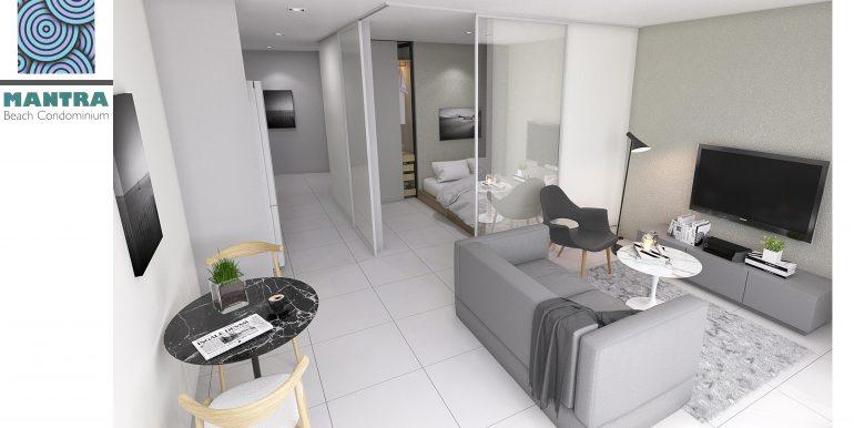 B1-one bedroom