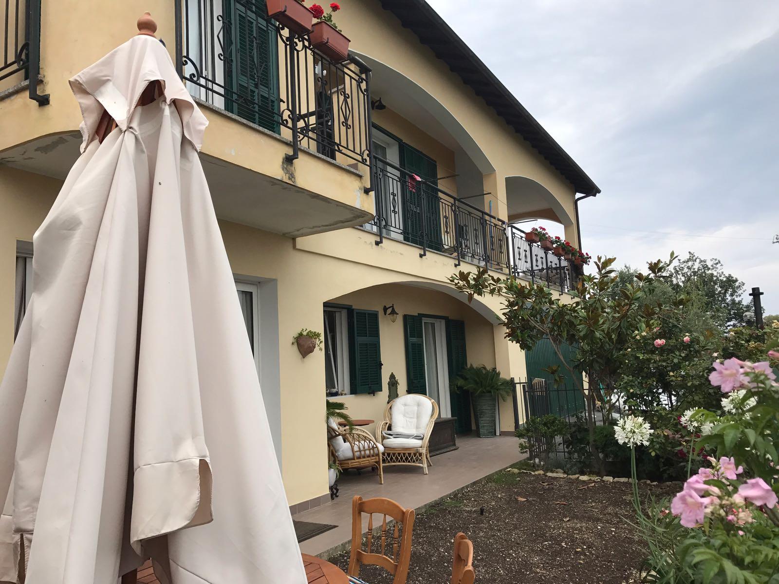 1-0518 Вилла у моря в аренду, Оспидалетти (Италия)