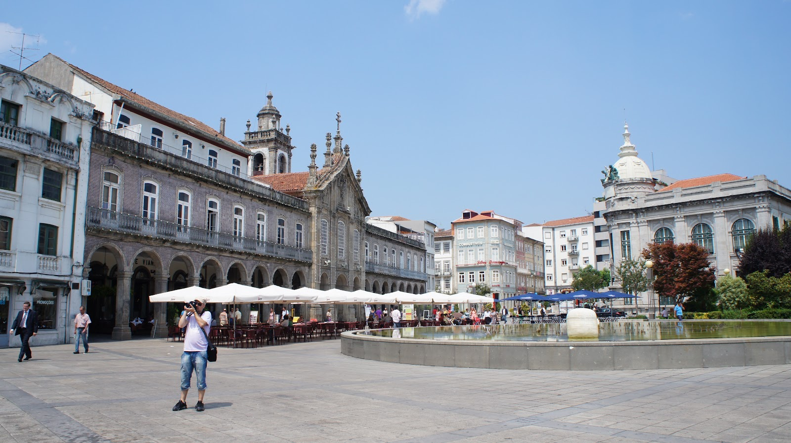 1-0818 Брага (Португалия)
