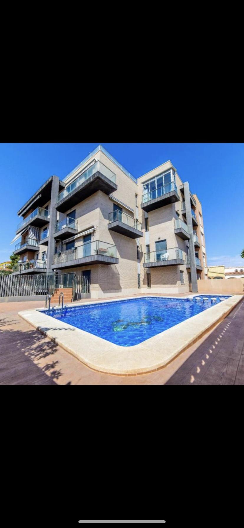 102 Апартаменты, Пунта Прима, Торревьеха ( Испания)